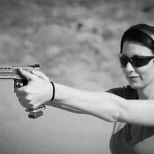 Intermediate Pistol